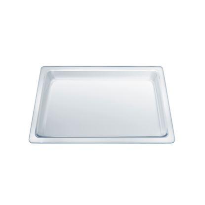 Picture of Neff: Z11GU20X0 Glasspan