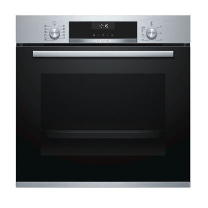 Picture of Bosch: HBA5570S0B Built-in Single Oven