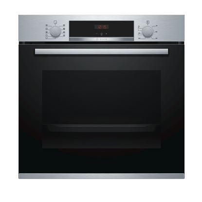 Picture of Bosch: HBS534BS0B Built-in Single Oven