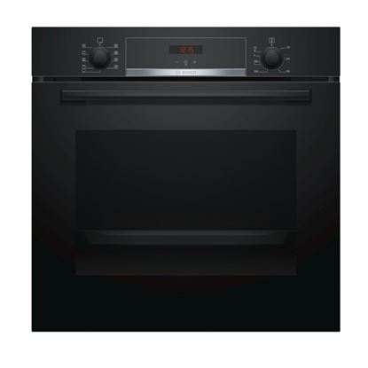 Picture of Bosch: HBS534BB0B Built-in Single Oven