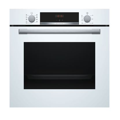 Picture of Bosch: HBS534BW0B Built-in Single Oven
