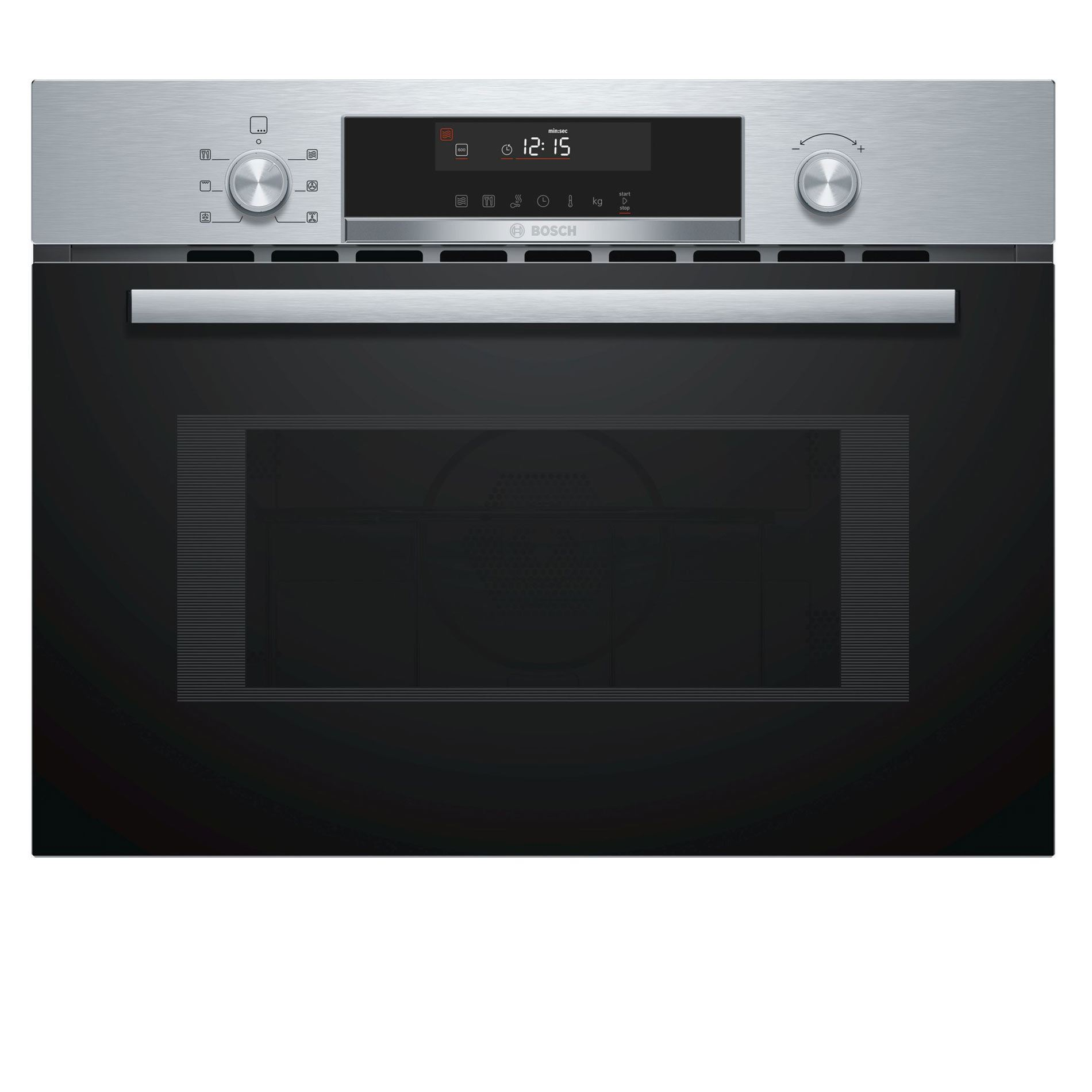 Picture of CMA585MS0B Compact Combi Microwave Oven