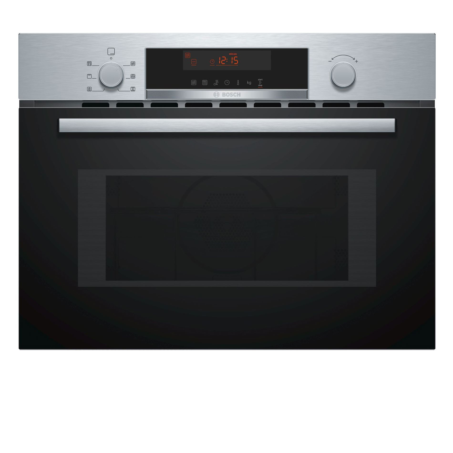 Picture of CMA583MS0B Compact Combi Microwave Oven