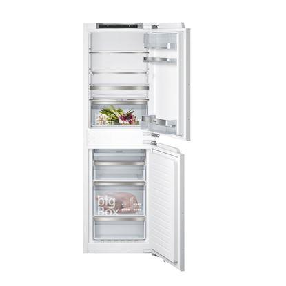 Picture of Siemens: KI85NAD30G Built In Fridge Freezer