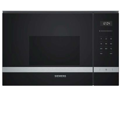 Picture of Siemens: BF525LMS0B Built In Microwave