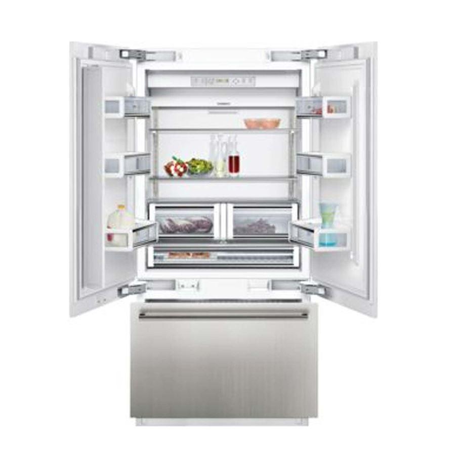 siemens ci36bp01 french door fridge freezer appliance. Black Bedroom Furniture Sets. Home Design Ideas