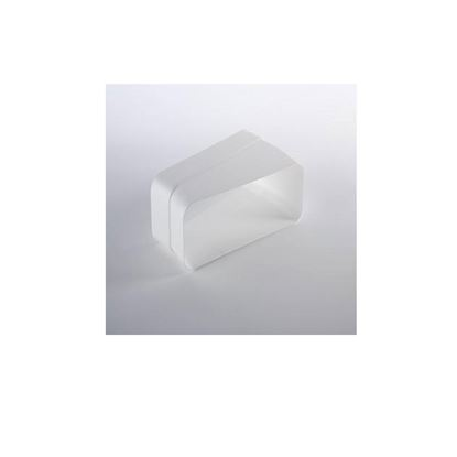Picture of Elica: KIT0121002 Ducting Connector