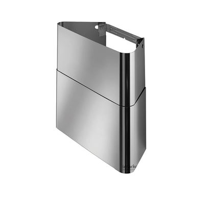 Picture of Elica: KIT0010700 Stainless Steel Short Chimney Kit