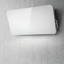 Picture of Fantasia 80cm White Cooker Hood