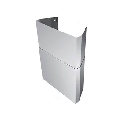 Picture of Elica: KIT0038310 Long Stainless Steel Chimney Kit