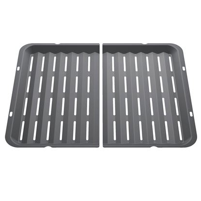 Picture of Bosch: HEZ625071 Two Piece Pan Insert