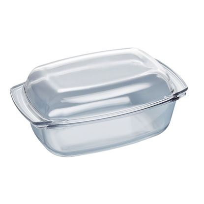 Picture of Bosch: HEZ915003 Glass Casserole Dish
