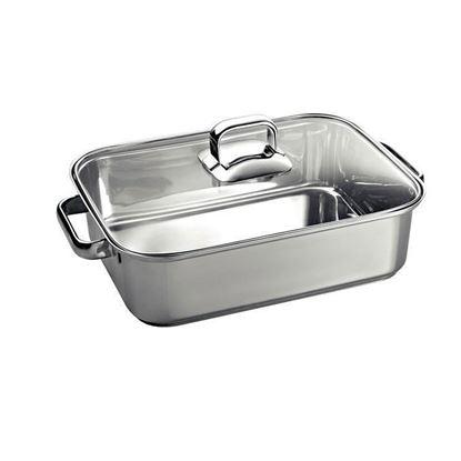 Picture of Siemens: HZ390011 Roasting Dish
