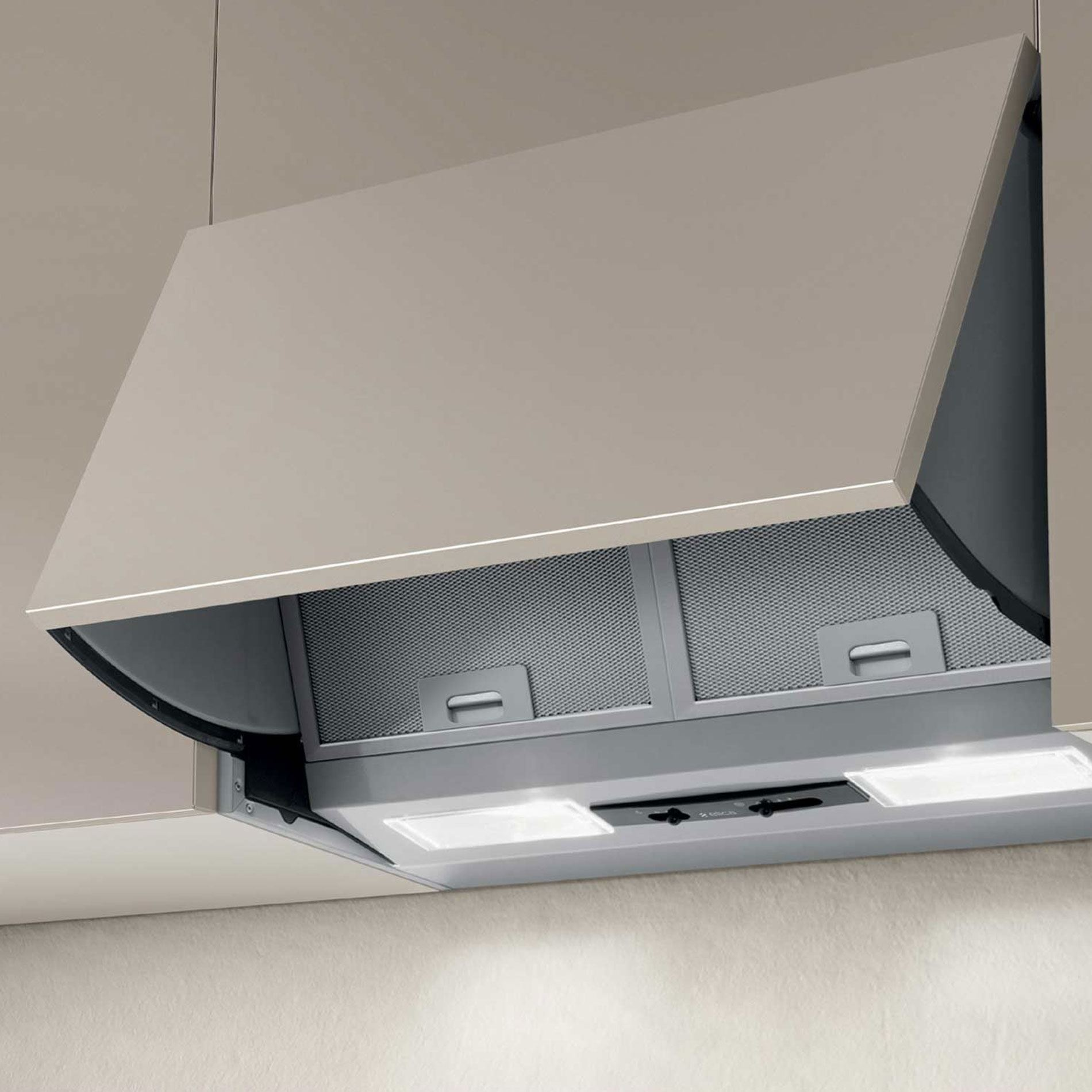 Picture of Integrata NG LUX 2M Integrated Hood