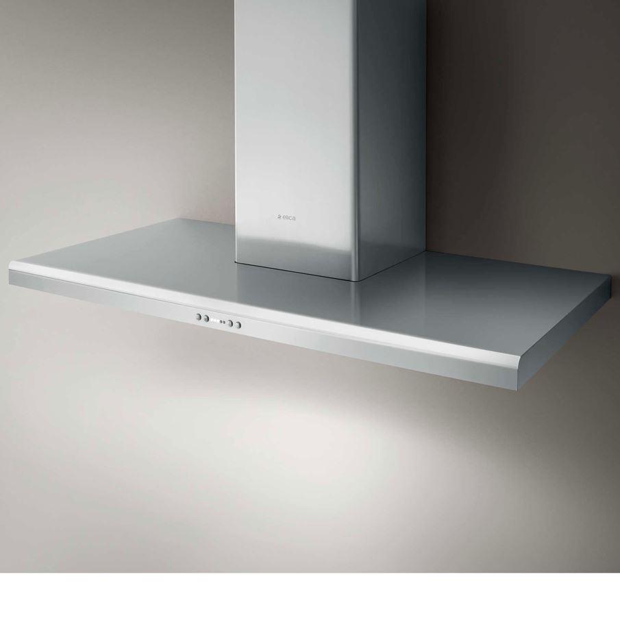 Range Style Cookers >> Elica: Luna 60cm Chimney Cooker Hood - Appliance Source