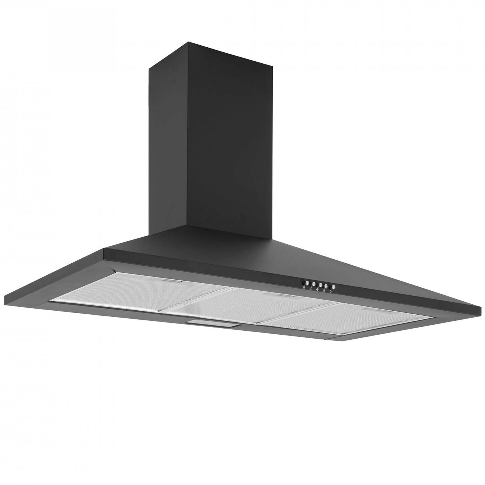 Picture of CCH901BK Wall Chimney Hood
