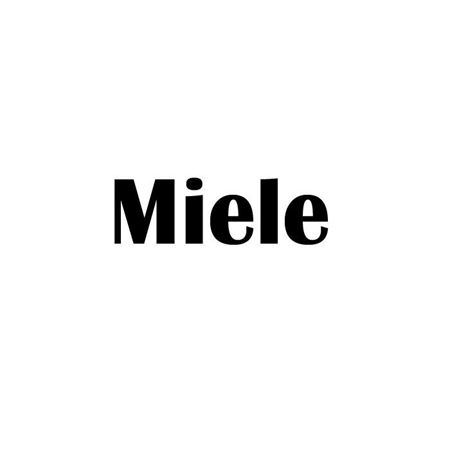 Picture for category Miele