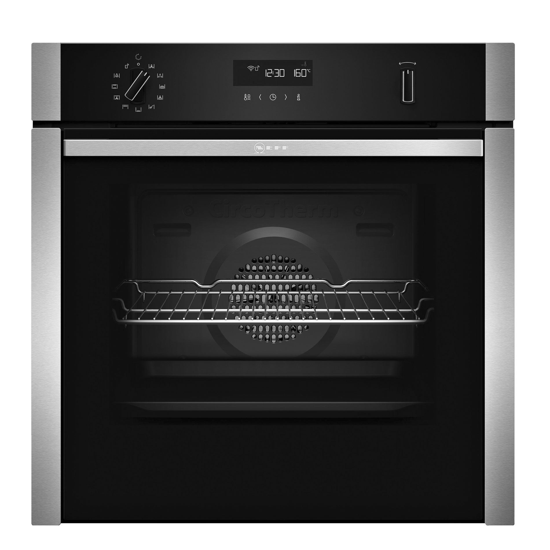 Picture of B5ACM7HH0B Built-in Single Oven