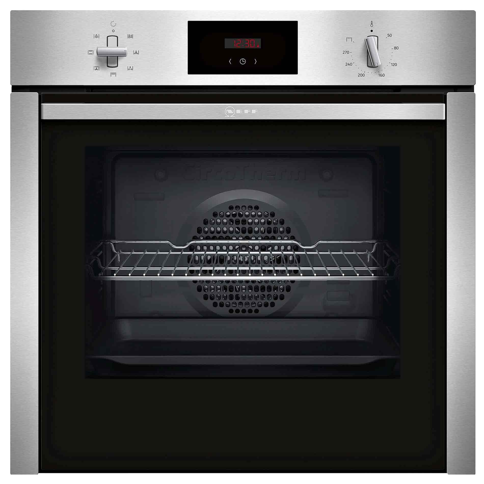 Picture of B3CCC0AN0B Built-In Single Oven